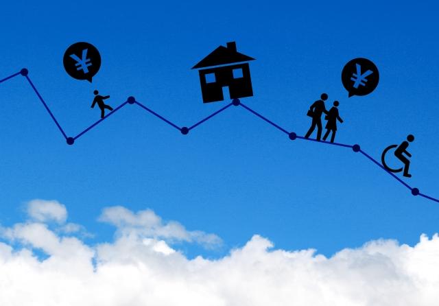 ライフプランと住宅ローン