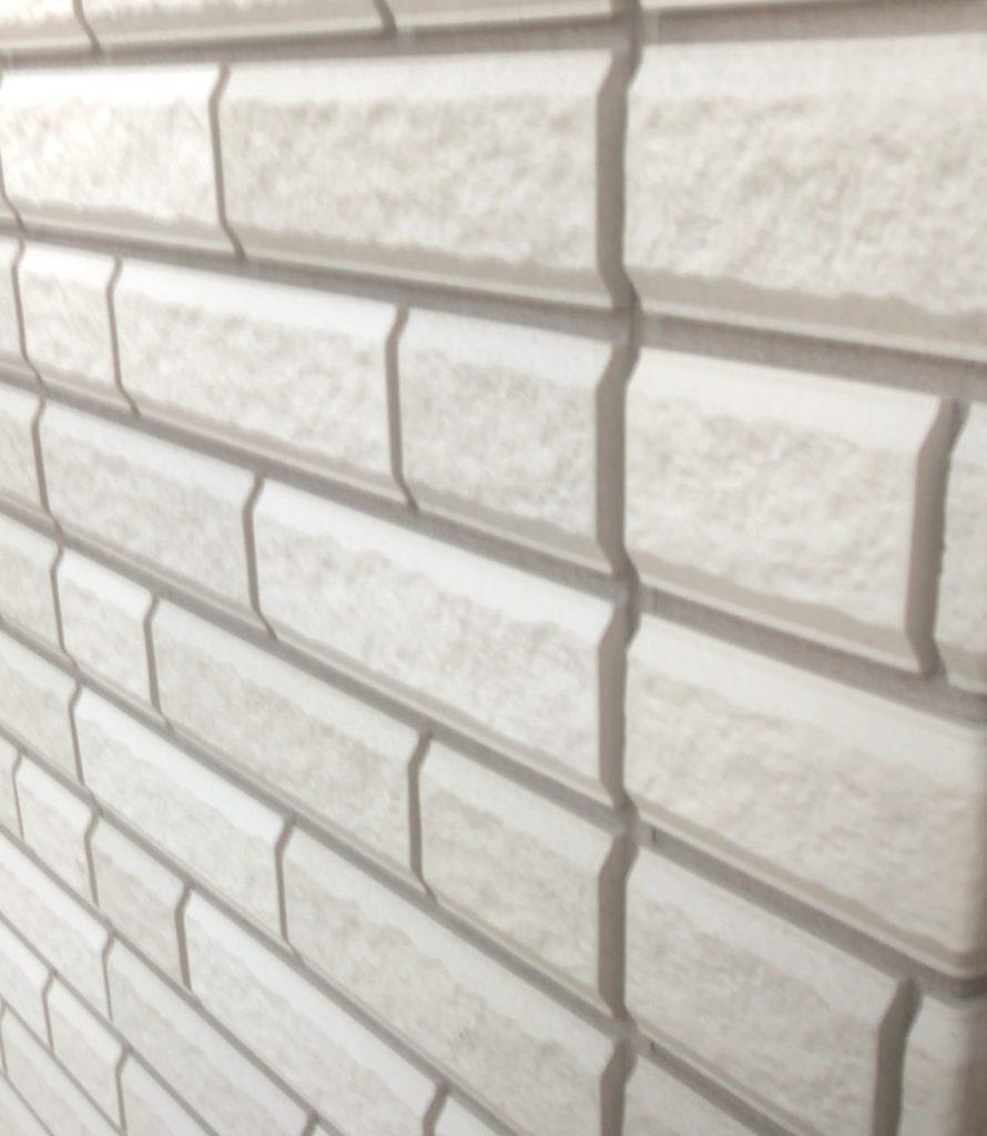 セキスイハイムのレジデンスタイル外壁