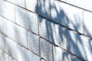 セキスイハイムの外壁、ラスティックタイル