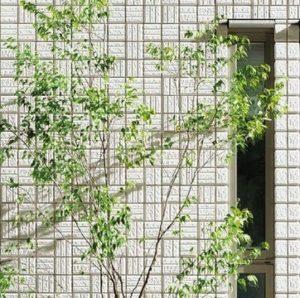 セキスイハイムの外壁タイルの種類、レジデンスGタイル