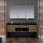 水廻り設備・ホテルライクな洗面室の作り方と洗面化粧台の選び方