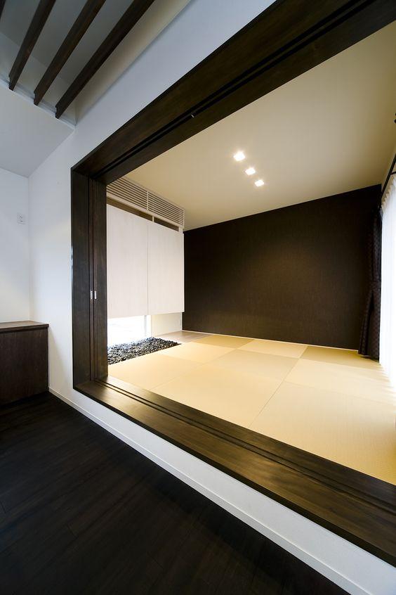セキスイハイムのモダン和室を作る方法