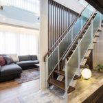 セキスイハイムのリビング階段のメリットとデメリット