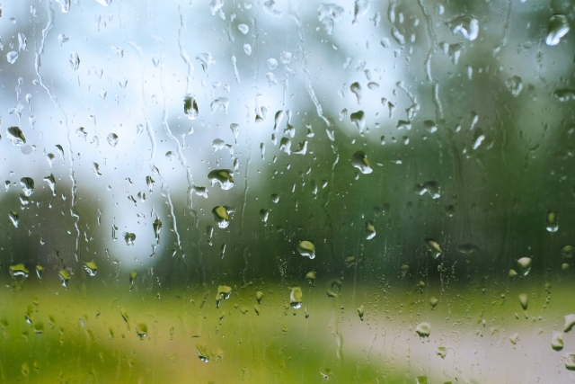 セキスイハイム快適エアリーの除湿機能