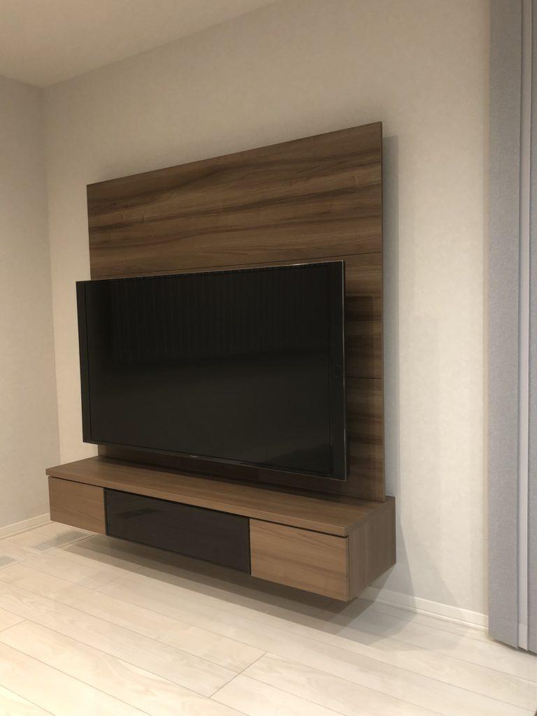 インテリアを台無しにしないテレビボードの選び方