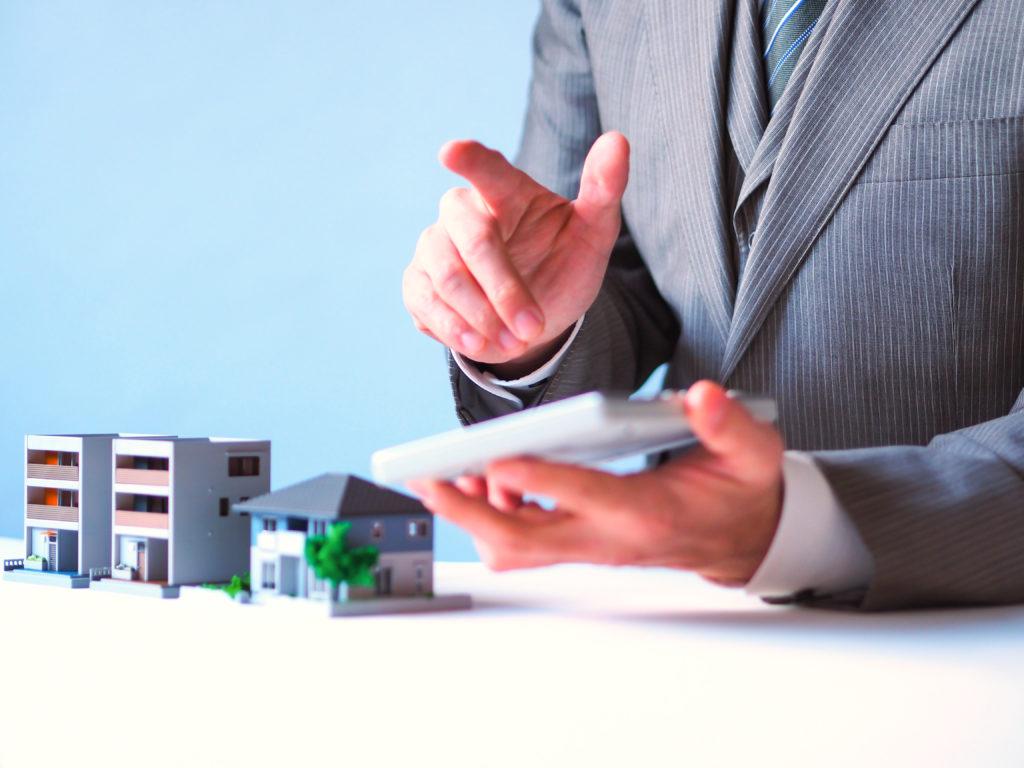 住宅ローン破綻に注意!借りられる金額と返せる金額は違う