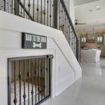ペットスペースは階段下がお勧めです