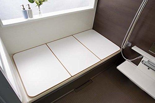 セキスイハイムの風呂の蓋はこんなに高い?組み合わせ(パネル式)蓋のメリットや注意点