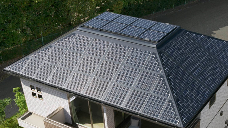 おひさまハイム・セキスイハイムの太陽光発電システムの連系(発電)開始の流れ