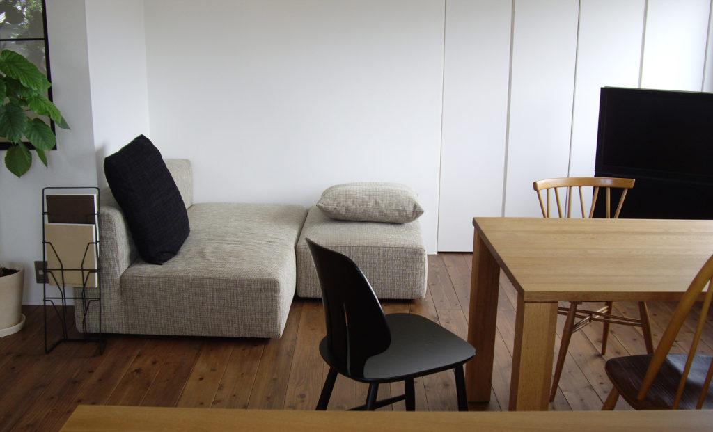新居への入居・家具購入費用
