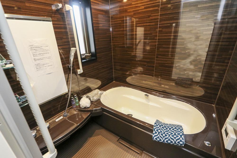 セキスイハイムのお風呂、アドバンスS