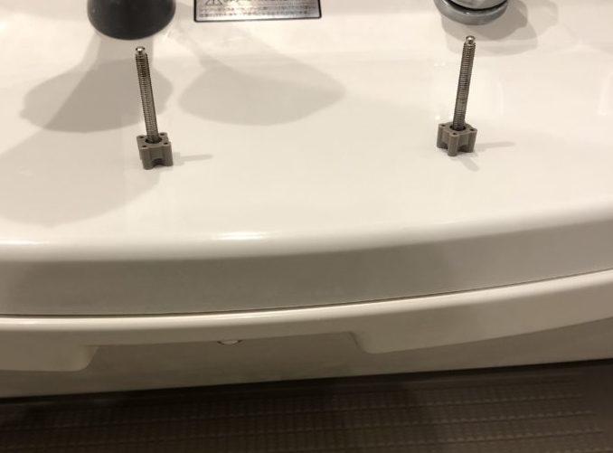 セキスイハイムのお風呂・アドバンス