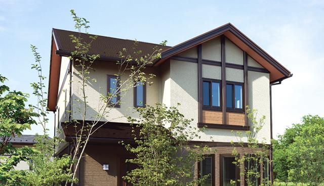 セキスイハイムの木造住宅のメリットや坪単価・工法及びボウウインドウの価格