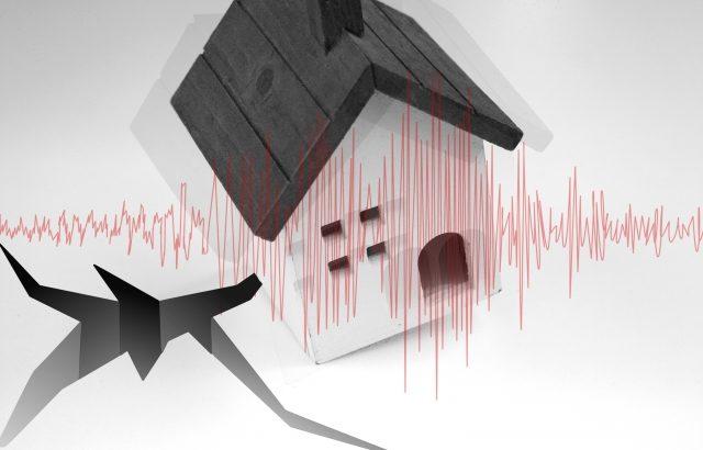 大震災・地震とセキスイハイムの倒壊及び耐震技術